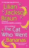 The Cat Who Went Bananas (Cat Who..., #27)