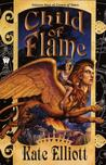 Child of Flame (Crown of Stars, #4)
