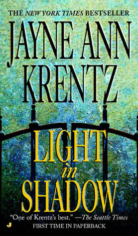Light In Shadow by Jayne Ann Krentz