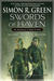 Swords of Haven: The Adventures of Hawk and Fisher (Hawk and Fisher, #1-3)