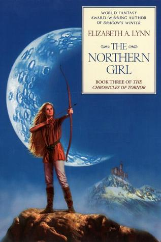 The Northern Girl by Elizabeth A. Lynn