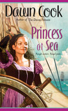 Princess at Sea (Princess, #2)