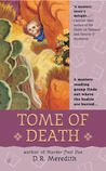 Tome of Death (Megan Clark, #4)