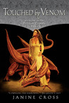 Touched By Venom  (Dragon Temple Saga, #1)
