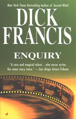Enquiry by Dick Francis