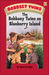 The Bobbsey Twins on Blueberry Island (Original Bobbsey Twins #10)