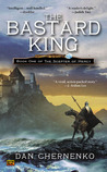 The Bastard King (Scepter of Mercy #1)