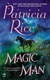 Magic Man (Magic, #6)
