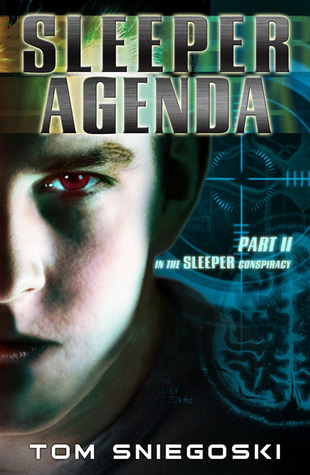 Sleeper Agenda by Thomas E. Sniegoski