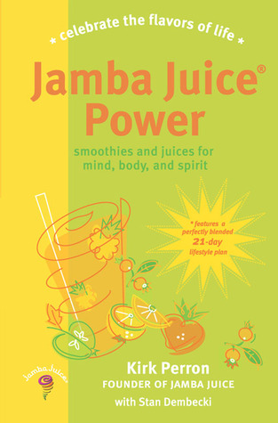 Jamba Juice Power by Stan Dembecki