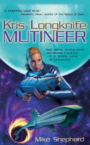 Mutineer by Mike Shepherd