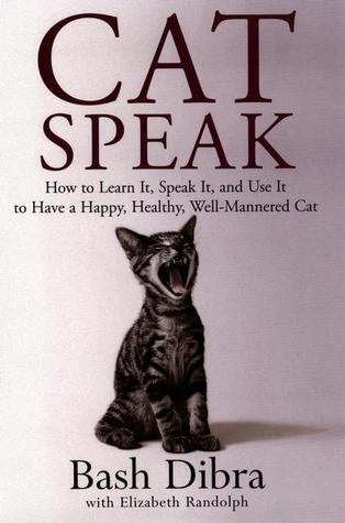 Cat Speak by Bash Dibra