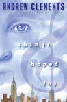 Things Hoped For (Things, #2)