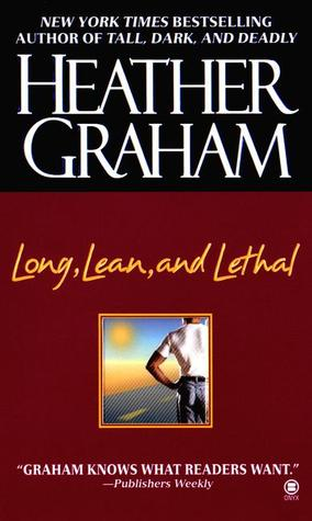 Long, Lean, and Lethal (Soap Opera #1)