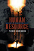 Human Resource: Inconstant Moon #1