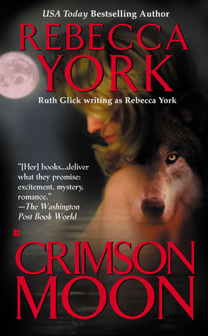 Crimson Moon by Rebecca York