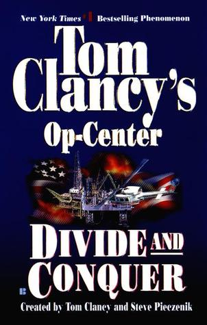 Divide and Conquer by Tom Clancy