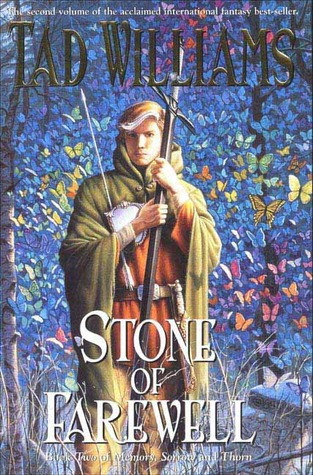 Stone of Farewell by Tad Williams