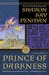 Prince of Darkness  (Justin de Quincy, #4)