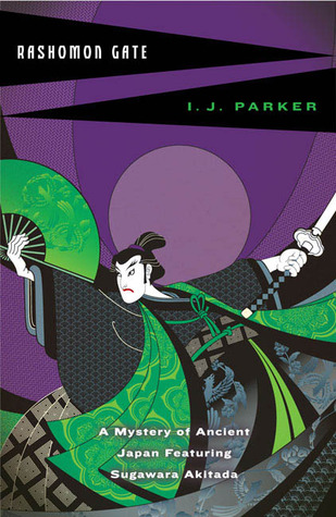 Rashomon Gate by I.J. Parker