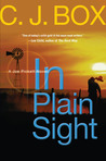 In Plain Sight (Joe Pickett, #6)