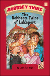 The Bobbsey Twins of Lakeport by Laura Lee Hope