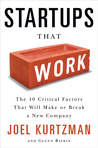 Startups That Work: Surprising Research on What Makes or Breaks a New Company