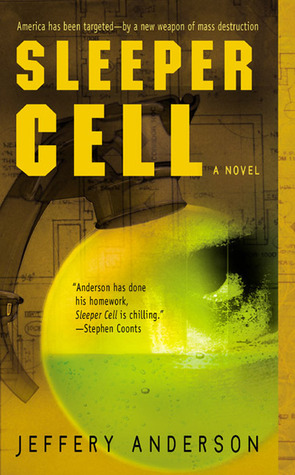 Sleeper Cell by Jeffrey  Anderson