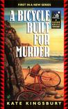 A Bicycle Built For Murder (Manor House Mystery, #1)