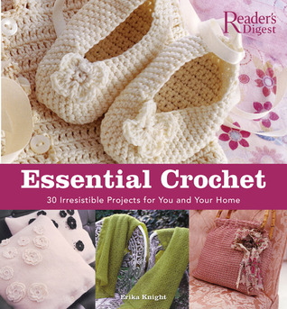Essential Crochet by Erika Knight