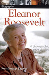 Eleanor Roosevelt by Kem Knapp Sawyer
