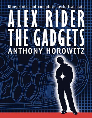 The Gadgets by Anthony Horowitz
