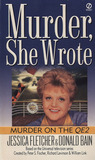 Murder on the QE2 (Murder, She Wrote, #9)