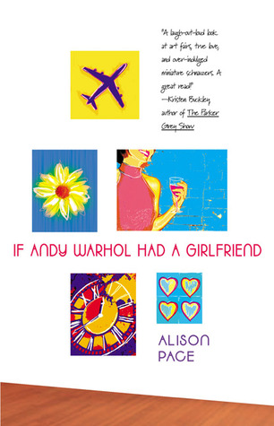 If Andy Warhol Had a Girlfriend