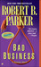 Bad Business (Spenser, #31)