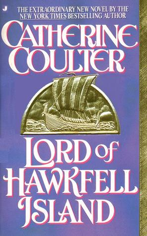 Lord of Hawkfell Island (Viking #2)