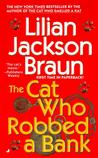 The Cat Who Robbed a Bank (Cat Who..., #22)