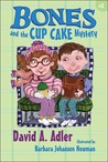 Bones and the Cupcake Mystery (Bones Mysteries, #3)