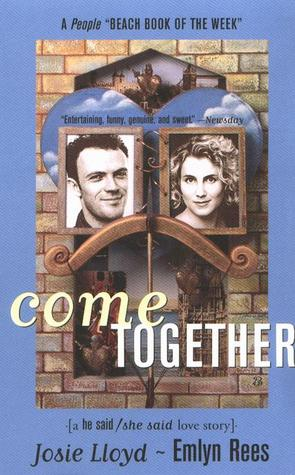 Come Together by Josie Lloyd