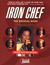 Iron Chef: The Official Book