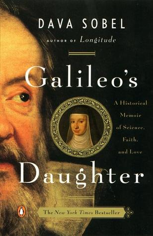 Galileo's Daughter by Dava Sobel