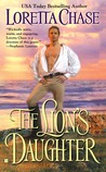 The Lion's Daughter  (Scoundrels, #1)