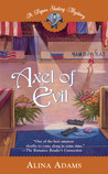 Axel of Evil (A Figure Skating Mystery, #3)