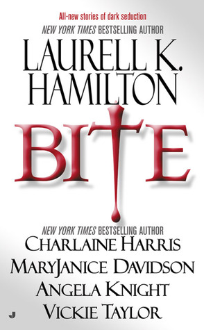 Bite (Anita Blake, Vampire Hunter, #8.5)
