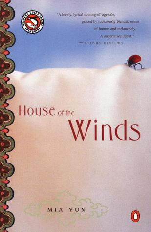 House of the Winds by Mia Yun