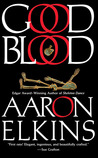 Good Blood (Gideon Oliver, #11)