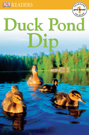 Duck Pond Dip by Elizabeth Hester