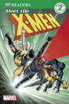 Dk Readers X Men Meet The X Men Level 2