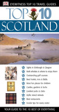 Scotland (Eyewitness Top 10 Travel Guides)