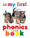 My First Phonics Board Book